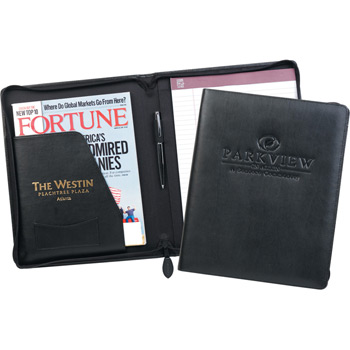 Zippered Decision Maker Portfolio