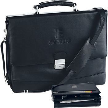 Courier Brief Case