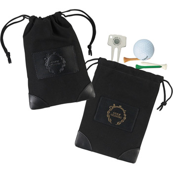 Vineyard Valuables Pouch